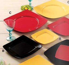 Color Stoneware