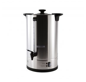 Deluxe Urn Coffee Maker 108Cups