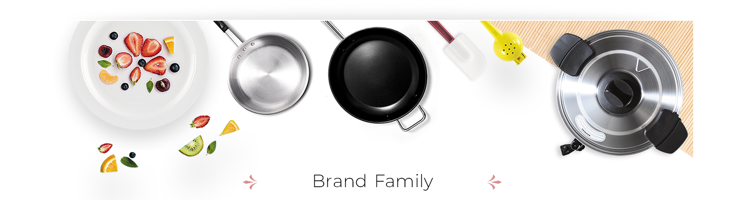 cac brands family