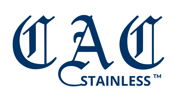 stainless logo